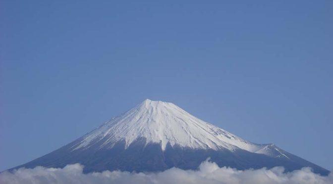 【2021年3月29日 今日の富士山】