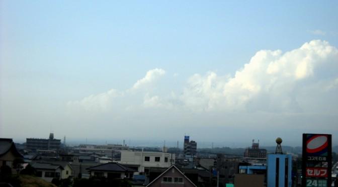 [2014年5月29日 今日の富士山]