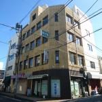 【富士市 本町】 貸店舗・貸事務所(東1F)