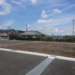 【富士宮市 山本】 開発行為分譲地 全18区画