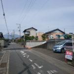 【富士市 厚原】 売土地