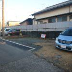 【富士市 厚原】 貸駐車場
