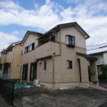 【富士市 伝法】 中古住宅