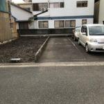 【清水区 千歳町】 貸駐車場