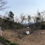 【富士市 鵜無ヶ渕】売土地