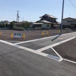 【富士市 水戸島】 6区画分譲地