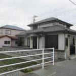 【富士市 川成島】 中古住宅